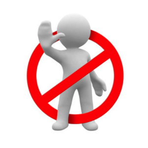 How good are you at saying No? - The Circle Center